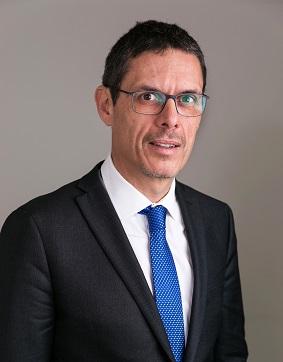 Jordi Naval, Director General de Biocat
